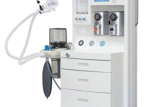 anesthesia machine VM-200E
