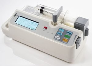 syringe pump SP50B