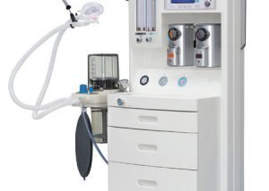 Anesthesia Machine PAS-200D