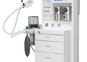 Anesthesia Machine PAS-200E