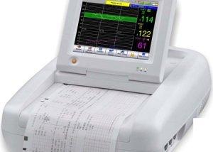 Fetal Monitor FM-10D
