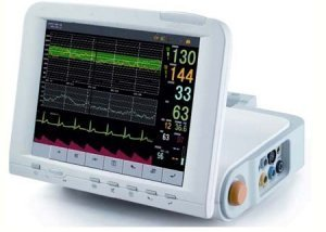 Fetal Monitor FM-10plus