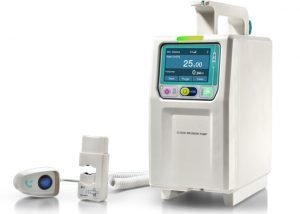 Infusin Pump CI-5000