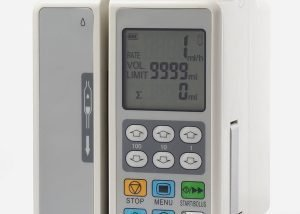 Infusion Pump IP-601