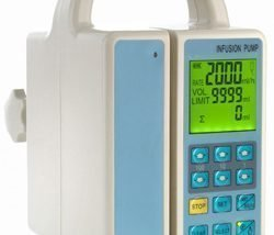 Infusion Pump IP-601B