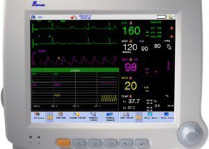 NICU Neonatal Patient Monitor WHY60C