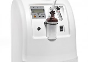 Oxygen concentrator WHY-3-5