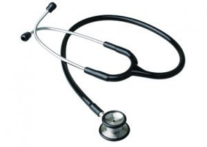 Stainless Steel Stethoscope VM30J