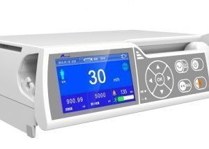 Syringe Pump CS3000