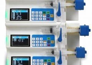 Syringe Pump SP-50IIIA