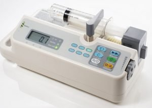 Syringe Pump SP50I