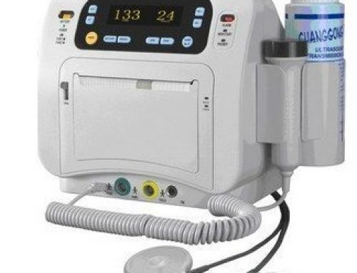 Tabletop Fetal Doppler FD5S