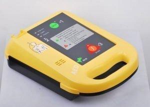 portable defibrillator AED7000